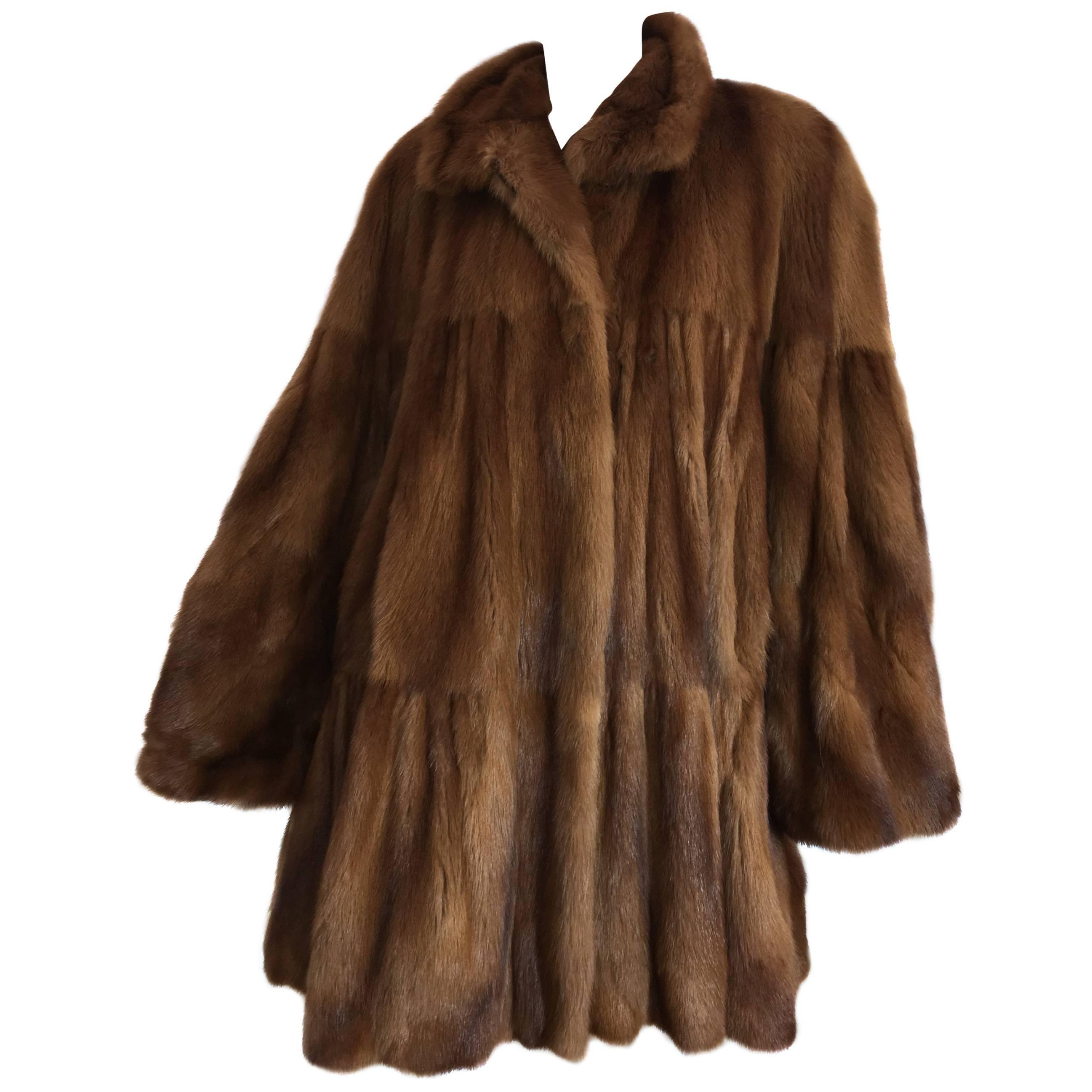 Vito Nacci Fox Coat