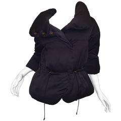 Theory Puffer Jacket