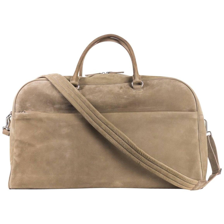 dcfd25070 Men's Designer Leather Travel Bags - Duffels & More | Brahmin