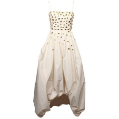 BCBG Max Azria Ball Gown