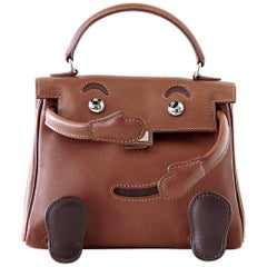 Brown Novelty Bags
