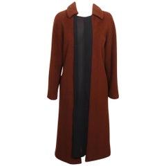 Comme Des Garcons Coat