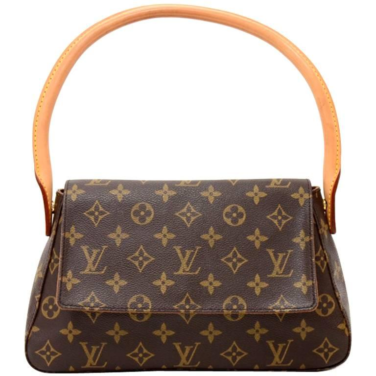 8efcd5326 2008 Mini Looping Louis Vuitton   Stanford Center for Opportunity ...