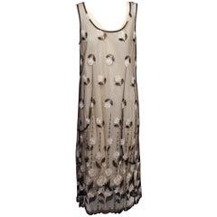 Comme Des Garcons Slip Dress