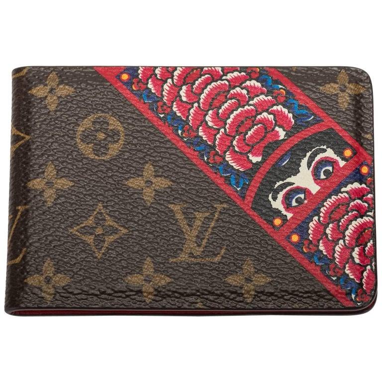 Louis Vuitton Sold Out Kabuki Bag Mirror Spring Summer 2018