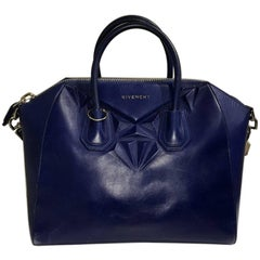 Givenchy Antigona Bag 3D Embossed Leather Medium