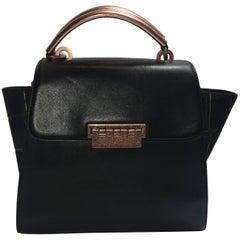 Zac Posen Top Handle Bag
