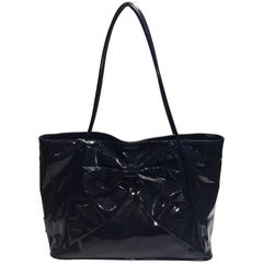 Valentino Betty Lacca Bow Tote