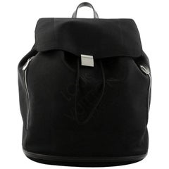 Louis Vuitton Geant Pionnier Backpack Limited Edition Canvas
