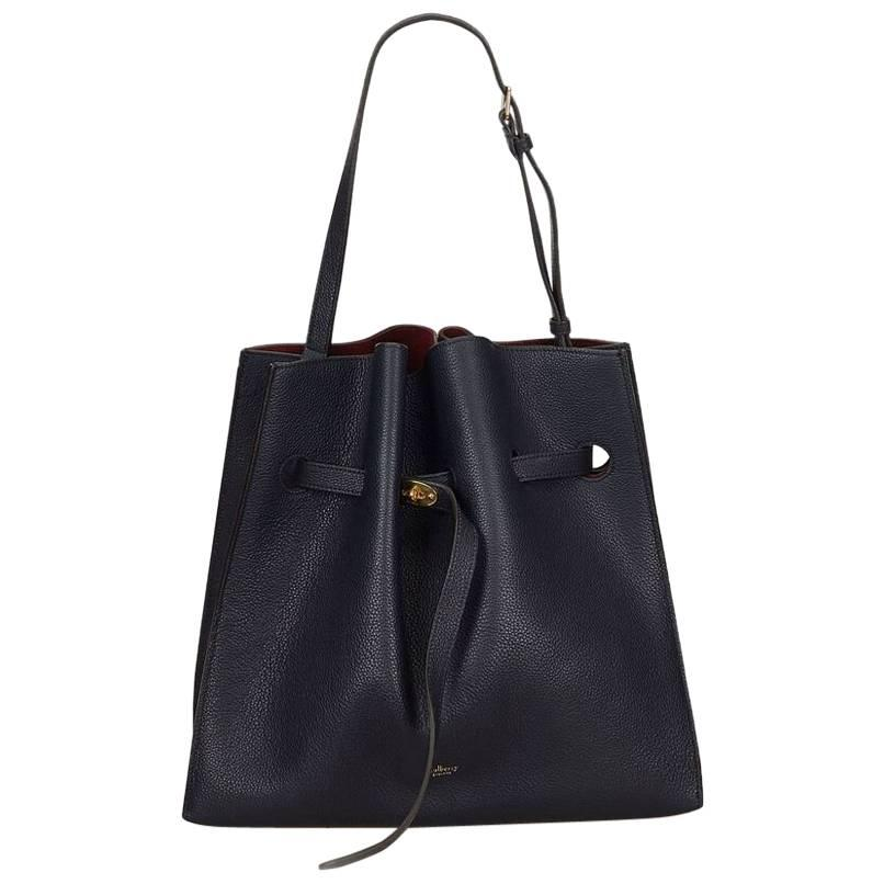 canada mulberry navy patent harriet tote blue spinach 447c4 673bc  sweden navy  blue mulberry leather tyndale shoulder bag for sale 511d5 4966d 7ab77512ca4d1