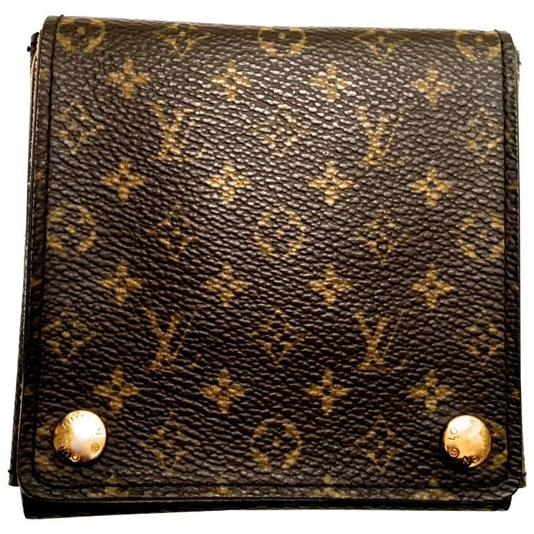 New Louis Vuitton Jewelry Case