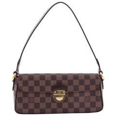 Louis Vuitton Ravello Handbag Damier PM