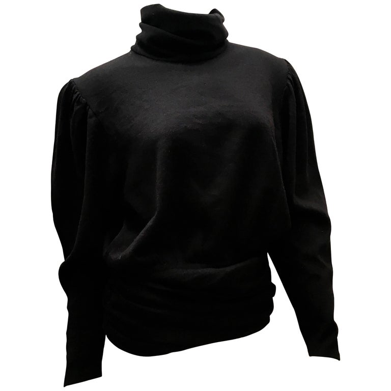 Valentino Turtle Neck Sweater