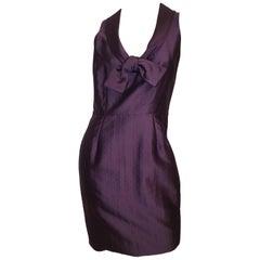 Valentino Roma Sleeveless Dress