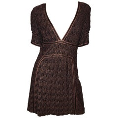 Missoni Tunic Dress