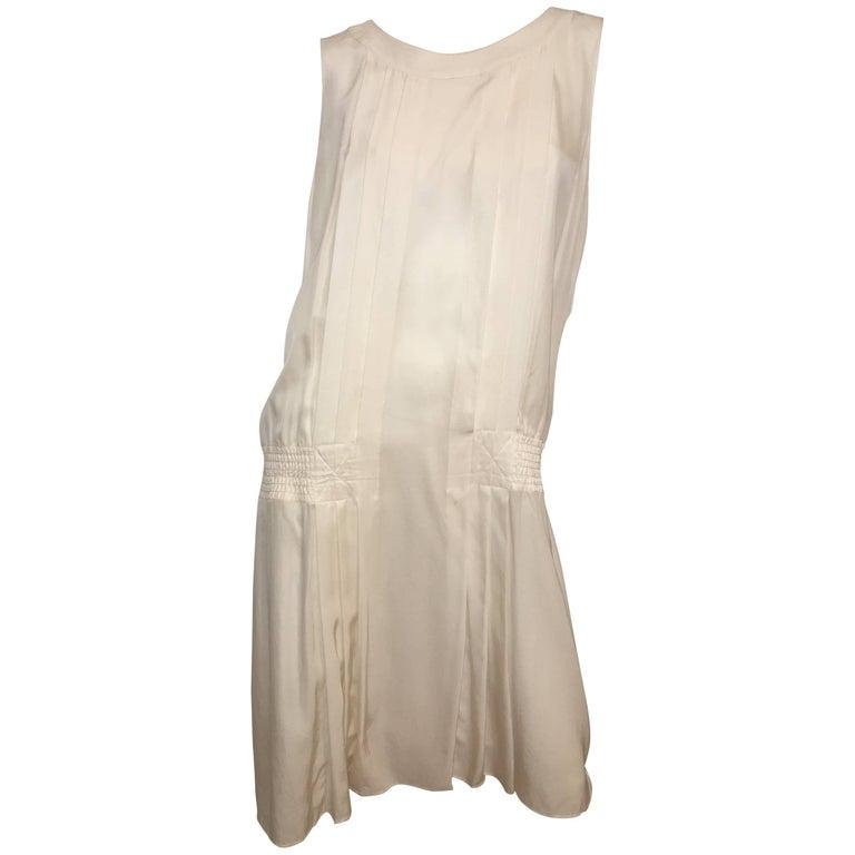 Chanel 2-Piece Dress with Slip