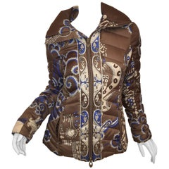 Pucci Quilted Jacket