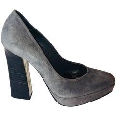 Barbara Bui Platform Heels