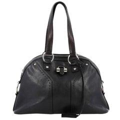 Saint Laurent Muse Shoulder Bag Leather Medium
