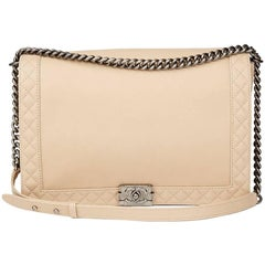 Beige Crossbody Bags and Messenger Bags