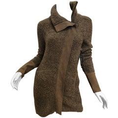 Christopher Fischer Sweater Coat