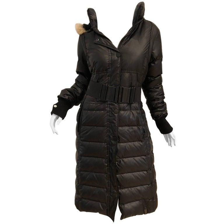 Rudsak Puffer Coat