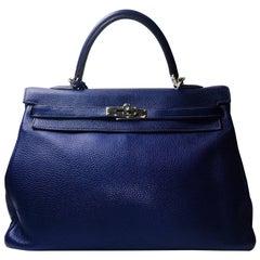 """Hermes """"Kelly"""" Handbag"""