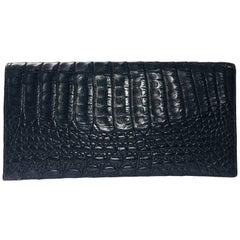 Nancy Gonzalez Crocodile Wallet