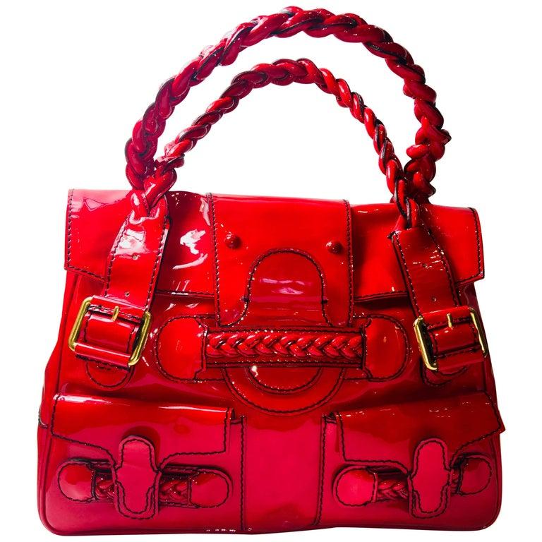 Valentino Histoire Handbag At 1stdibs
