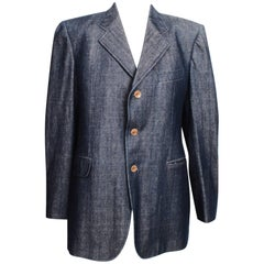 World Couture Navy Jacket