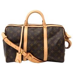 Louis Vuitton Sofia Coppola Monogram MM Bag