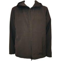 Giorgio Armani Rain Jacket