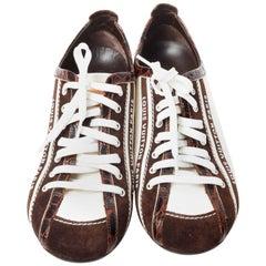 Louis Vuitton Sneakers - Size 7.5