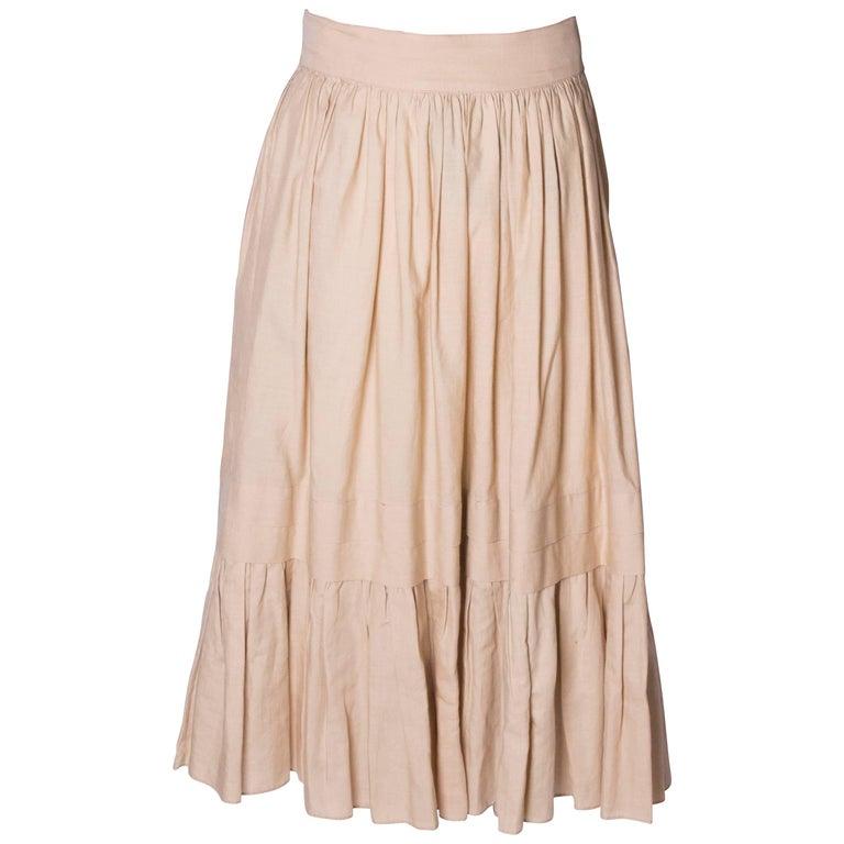 Christian Dior Vintage Skirt