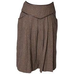 Yves Saint Laurent Vintage Rive Gauche Skirt