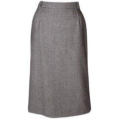 Celine Vintage Skirt