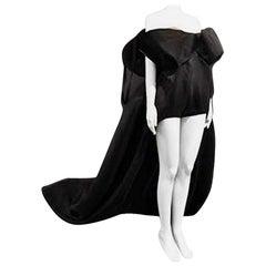 "Collector Maison Martin Margiela ""Defile""  Closing Ceremony Gown Rare!"
