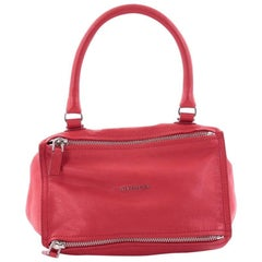 Givenchy Pandora Bag Leather Small