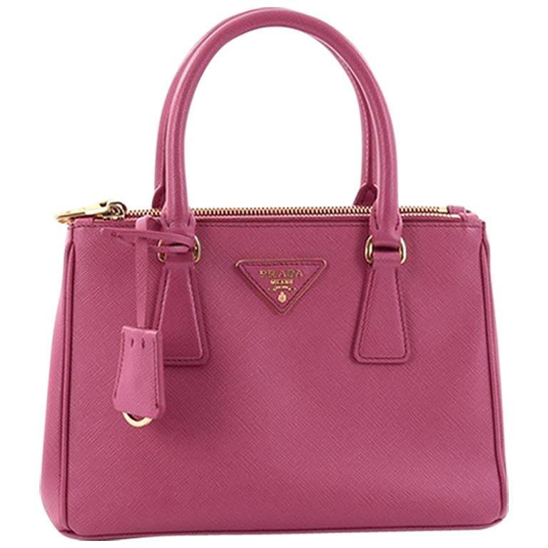 c6507aafa5c4 ... discount code for prada galleria crossbody bag saffiano leather small  for sale d5534 9e1c2
