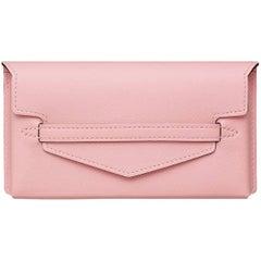 Hermès Smart case Large Size Swift Leather Rose Sakura /Good Condition