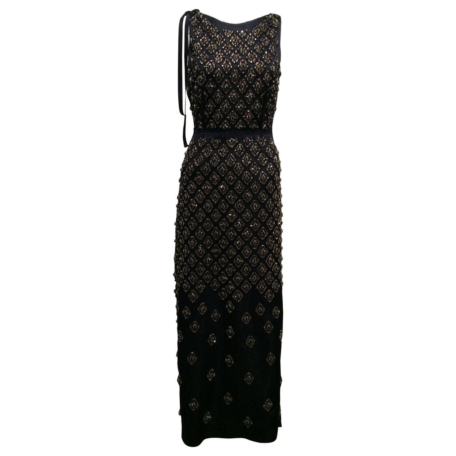 Vintage Prada Evening Dresses and Gowns - 55 For Sale at 1stdibs