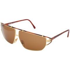 Vintage Versace Sunglasses Mod S 36