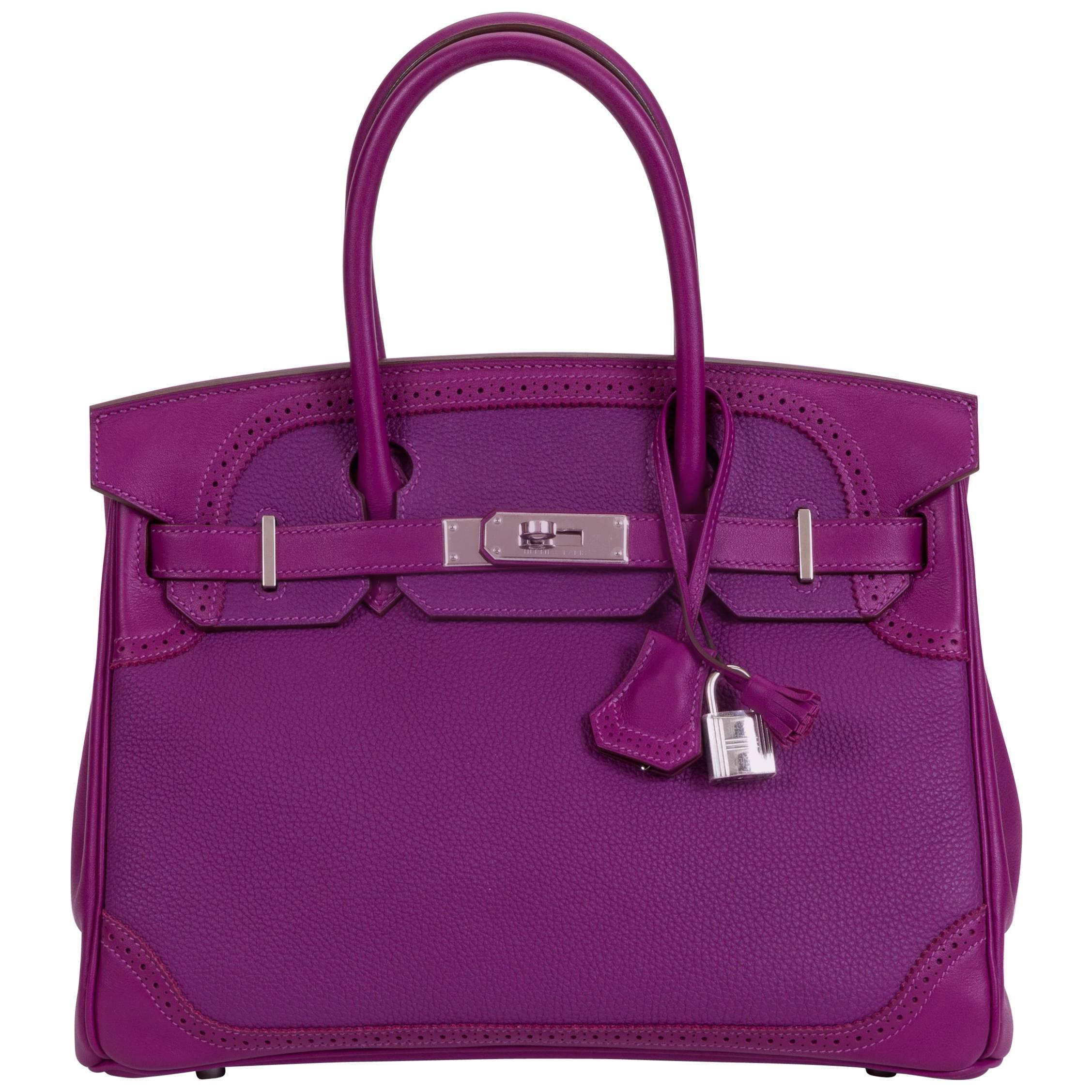 94e0575900a5 Vintage Lux Handbags and Purses - 1stdibs - Page 4