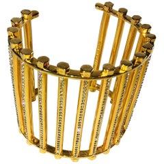 Eddie Borgo Cuff Bracelet