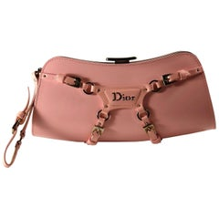 "Dior ""Harness"" Clutch/Wristlet"