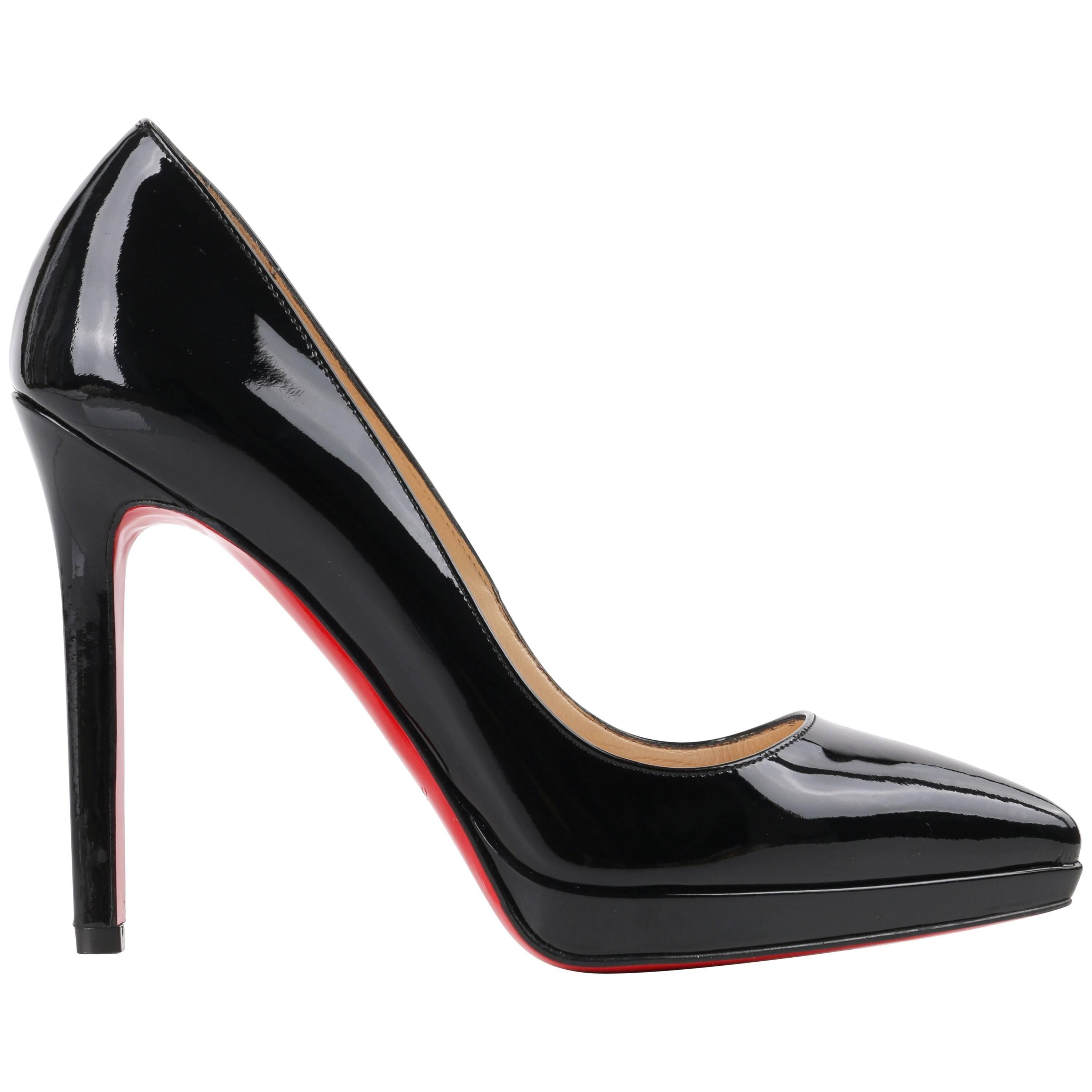 christian louboutin pigalle plato 120mm