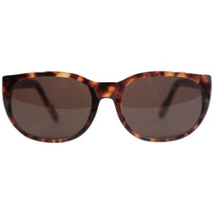 Cartier Paris Tentation Brown Sunglasses T8200711 54-17 135mm