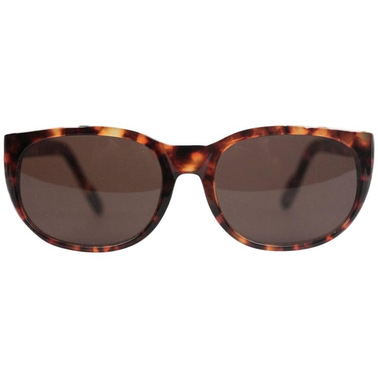 Cartier Paris Tentation Brown Sunglasses T8200711 54-17 135mm