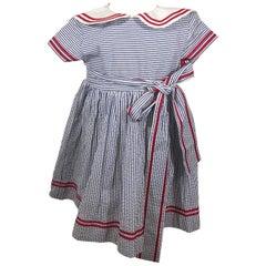 Kids Oscar de la Renta Dress