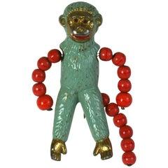 Calvaire Monkey Clip